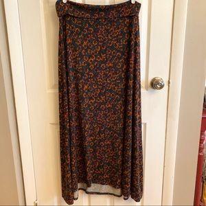 2/$15 or 3/$20- LLR maxi skirt